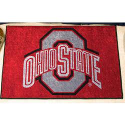 Ohio State University Starter Mat