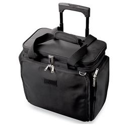 Under Seat Rolling Carry On