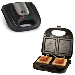 New York Mets Sandwich Press
