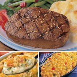 Cowboy Classics Meal