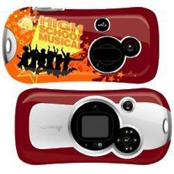 High School Musical Digital Camera