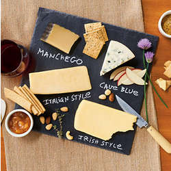 Gourmet Cheese Assortment Gift Box