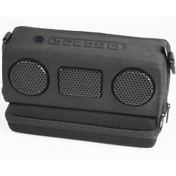 Jambox Pro Carrying Case with Roady Attachment