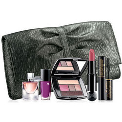 Soiree Makeup Collection and Bag Gift Set