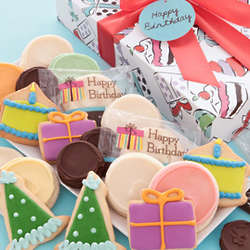 Birthday Fun Cookie Gift