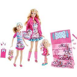 Barbie Sisters Slumber Party Set