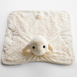 Lamb Cuddling Mat