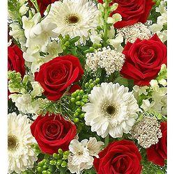 Flower Arrangement of the Month