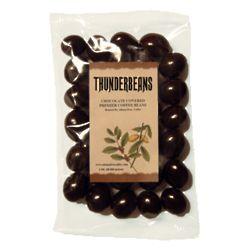Entner-Stuart Thunder Beans Chocolate Covered Espresso Beans