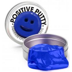 Stress-Relieving Positive Putty