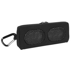 Molded Carrying Case For Mini Jawbone Jambox Speakers