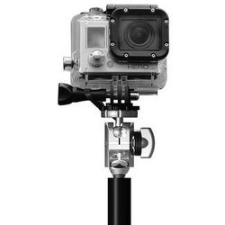 Extendable Handheld Tripod for Phones and Cameras