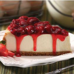 David's Cookies Strawberry Cheesecake