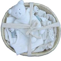 Under the Nile Organic Cotton Baby Gift Basket