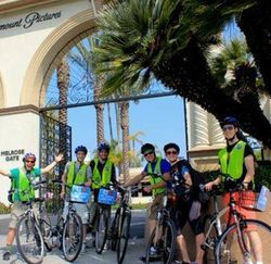 Los Angeles Bike Tour for 1