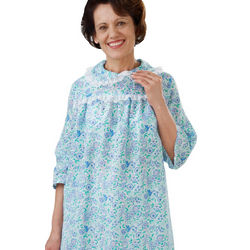 Adaptive Hospital Nightgown