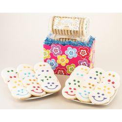 Eat 'Em and Smile Gift Basket