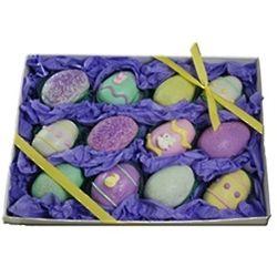 Easter Egg Cake Truffles