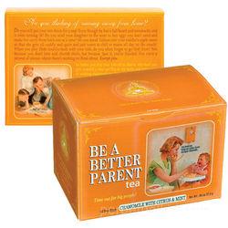 Be a Better Parent Chamomile Tea