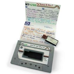 Retro 80s 1GB USB Mix Tape