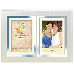 Angel Blessing for Mother Frame