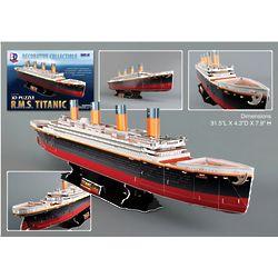 Titanic Puzzle