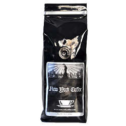 New York Coffee Decaf Espresso Ground Coffee