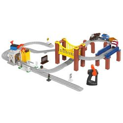 Hershey's Little Train Lines Toy
