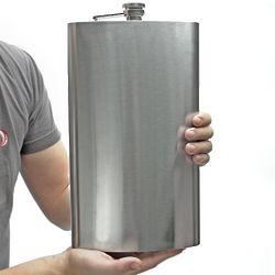 Sasquatch Extremely Large Flask