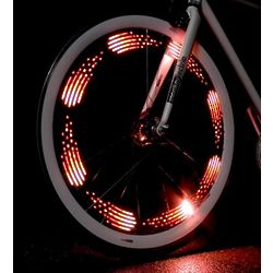 Monkey Light Bike Wheel Rim Light M210