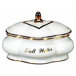 Salt Water Bowl