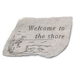 Welcome to the Shore Stepping Stone