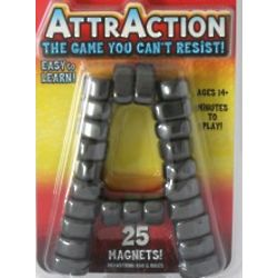 AttrAction Magnet Game
