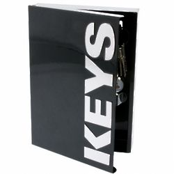 Metal Key Storage Cabinet