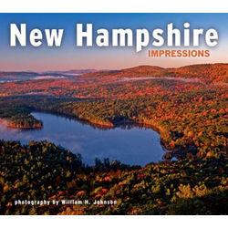 New Hampshire Impressions Book