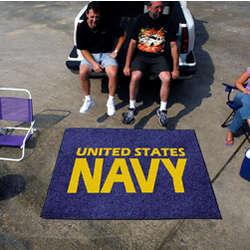 US Navy Tailgater Mat