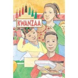 Kwanzaa Personalized Book