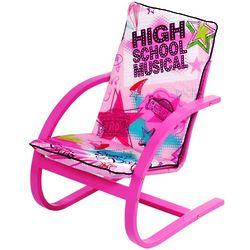 High School Musical Bentwood Chair