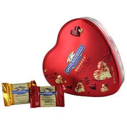 Valentine's Day Heart Gift Tin