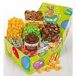 Egg-Ceptional Easter Sampler Gift Box