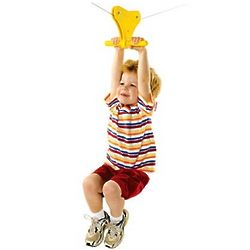 Fun Ride Super Zipline
