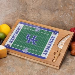 Kentucky Wildcats Football Icon Cutting Board Set