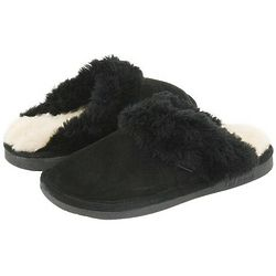 Old Friend Ladies Scuff Slipper