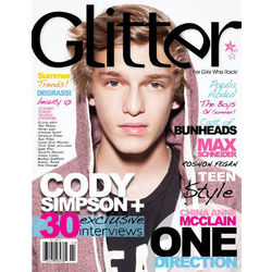 Glitter Magazine Subscription