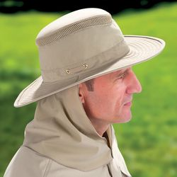 Insect and Sun Repelling Hat