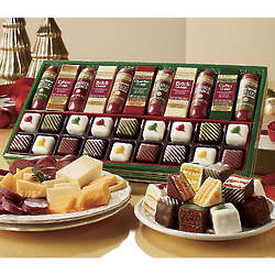 Best of the Best Sausage and Cheese Gift Box