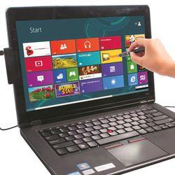 Laptop Touchscreen Converter