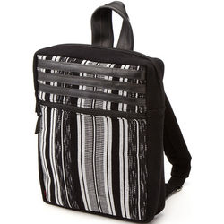 Recycled Inner Tube Backpack