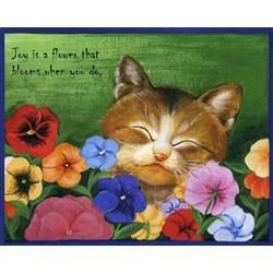 Flowers of Joy Fine Art Print