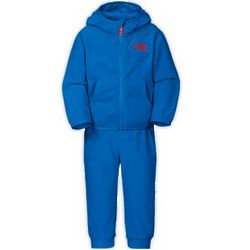 Infant Glacier Suit